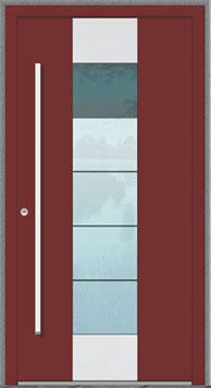 Istra Plast Doors